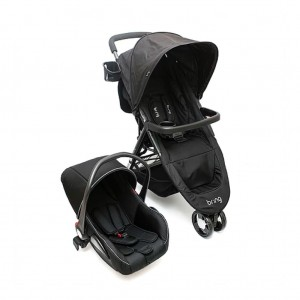5210 - Travel System BRING FORES Cs Negro
