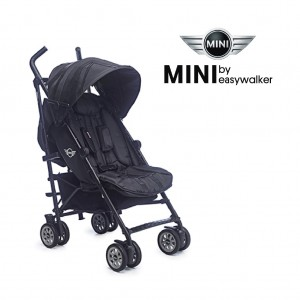 MI B - MINI COOPER BUGGY BLACK JACK