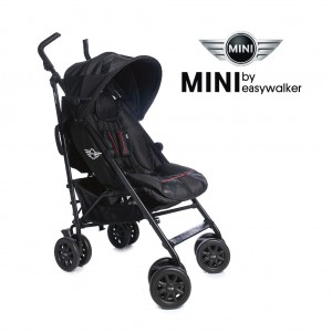 MI BXL - MINI COOPER BUGGY XL BLACK JACK