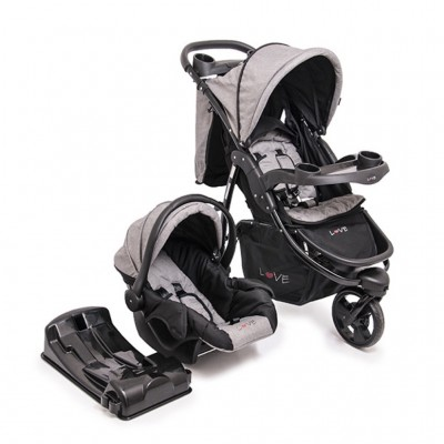 245 - COCHE TRAVEL SYSTEM